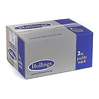 Hollings Bindegewebe Bulk Box 2kg