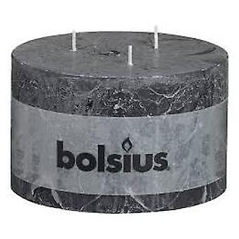Baker 90/140 3 pillar Candle Wicks antra