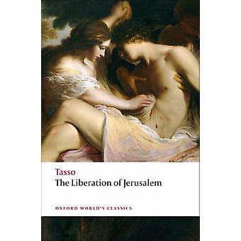 تحرير القدس من توركواتو تاسو-ماكس فيكرت-9780199
