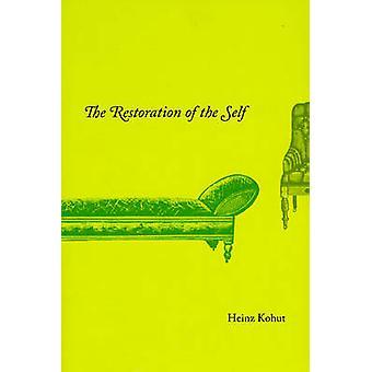 De restauratie van het zelf door Heinz Kohut - 9780226450131 boek