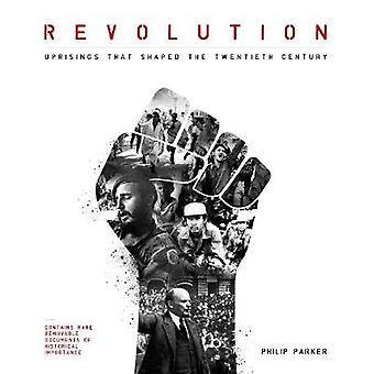 Revolution by Philip Parker - 9780233005003 Book