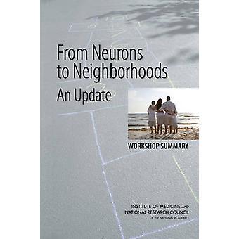 Från nervceller till stadsdelar - en uppdatering - Workshop Sammanfattning av styrelse o