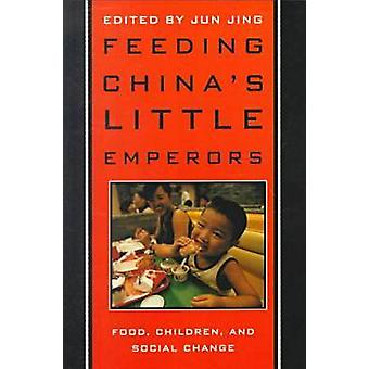 Feeding China's Little Emperors - Food - Children and Social Change by