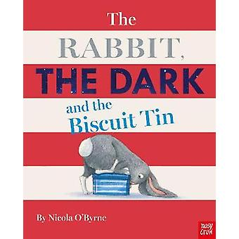 The Rabbit - the Dark and the Biscuit Tin by The Rabbit - the Dark an