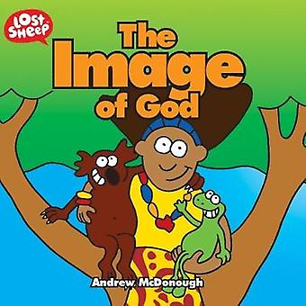 The Image of God by Andrew McDonough - 9781910786901 Book