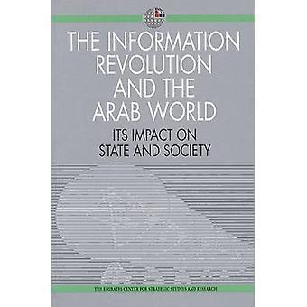 A revolução da informação e o mundo árabe - seu impacto no estado uma