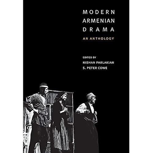 Modern ArHommesian Drama  An Anthology