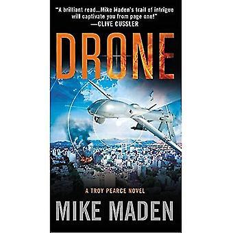 Drone (Troy Pearce Novel)