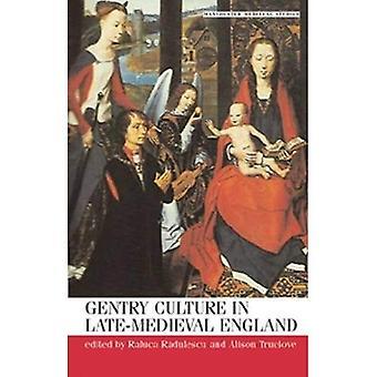 Lavadel kultur i slutten av middelalderen England (Manchester middelalderstudier)