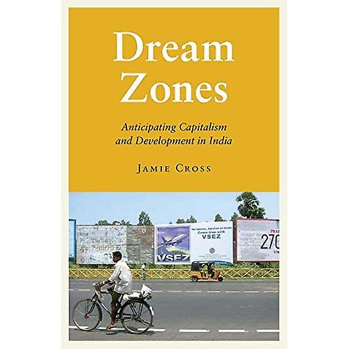 Dream Zones: Anticipating Capitalism and Development in India (Anthropology, Culture and Society)