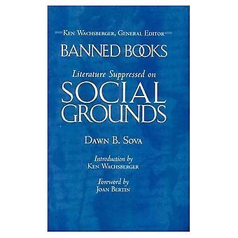 Litereature supprimée pour des raisons sociales
