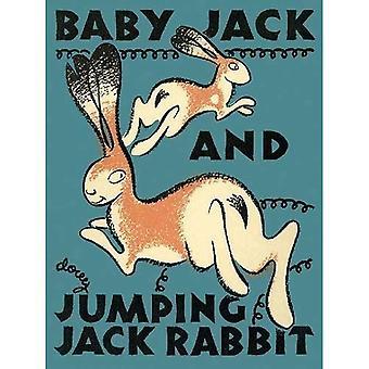 Baby-Jack und Jumping Jack Rabbit (Mesaland Serie)