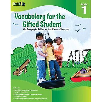 Lexicon voor de begaafde leerling, Grade 1: uitdagende activiteiten voor de gevorderde leerling