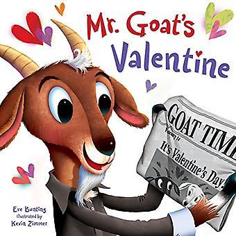 Mr. geitenkaas Valentine