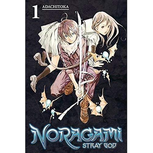 Noragami Volume 1 : Stray God
