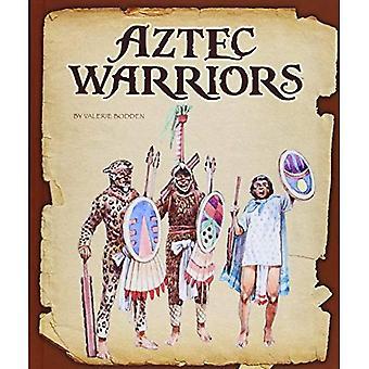 Guerrieri aztechi (antichi guerrieri)