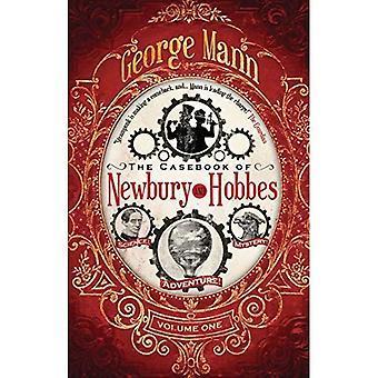 De Casebook van Newbury & Hobbes