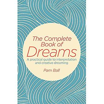 The Complete Book of Dreams (Taschenbuch)