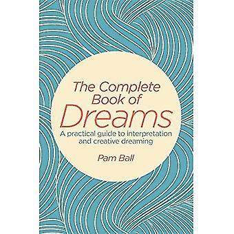 Den kompletta boken av drömmar (Häftad)