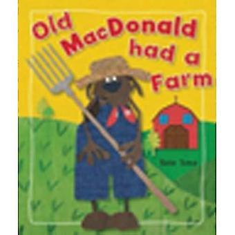 Stary MacDonald miał gospodarstwo (Kate tomów serii)