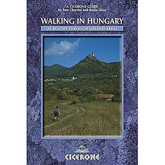 Walking in Hungary (Cicerone Mountain Walking)