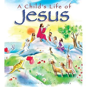 A CHILD'S LEVEN VAN JEZUS