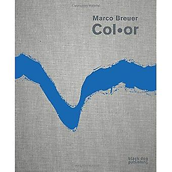 Marco Breuer: Color