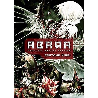 Abara, Vol. 1: Complete Deluxe Edition (Abara)