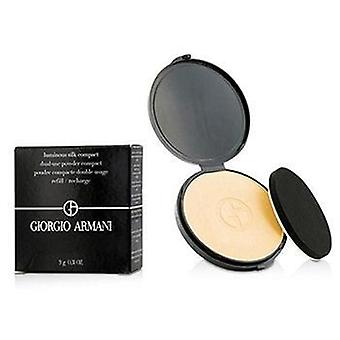 Giorgio Armani Luminous Silk Powder kompakt Refill - # 4-9g/0,31 oz