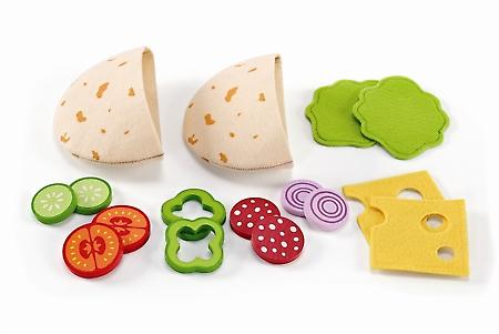 HAPE Pitta Pocket Lunch E3115
