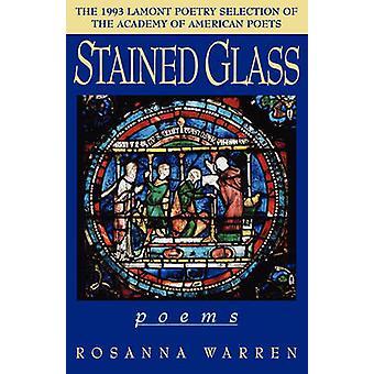 Glasmalereien von Warren & Rosanna