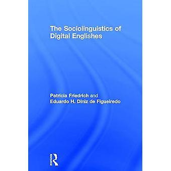 Englishes Sociolinguistics الرقمية بمؤسسة فريدريش آند باتريسيا