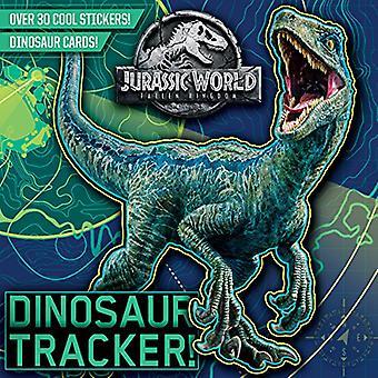 Jurassic World - Fallen Kingdom Deluxe Pictureback (Jurassic World - Fa