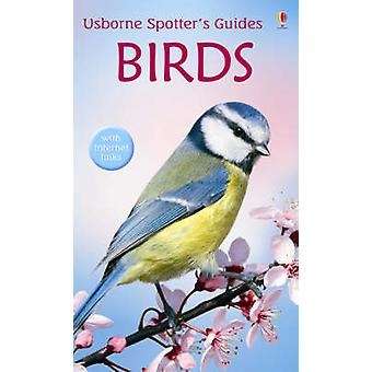 Birds (Revised edition) by Peter Holden - 9780746073551 Book