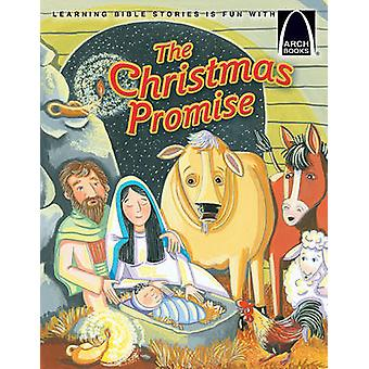 The Christmas Promise by Concordia Publishing House - 9780758616142 B