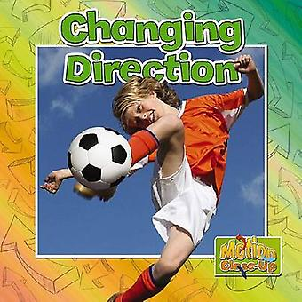 Changing Direction by Natalie Hyde - 9780778705321 Book
