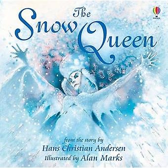 The Snow Queen (New edition) by Alan Marks - 9781409555926 Book