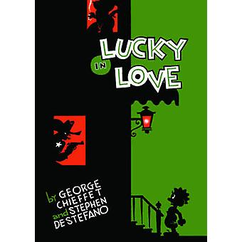 Lucky in Love - A Poor Man's History - 9781606993545 Book