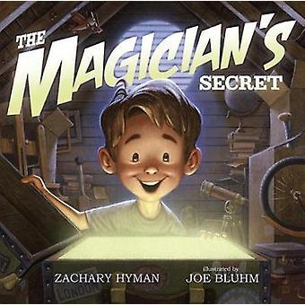 The Magician's Secret by Joe Bluhm - 9781770498945 Book