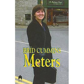 Meters by Brid Cummins - Catherine Connolly - 9781903631898 Book