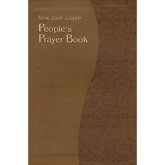 People's Prayer Book by Francis Evans - 9781937913434 Book