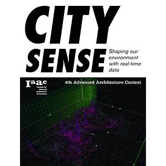City Sense - Shaping Our Environment with Real-Time Data by Lucas Cape