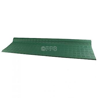 Banqueting Paper Party Roll Damask Green 8mx118cm Wedding Table Cover