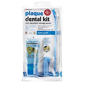 Dental Kit for Dogs & Cats