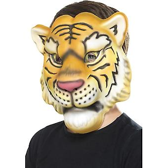 Tiger Mask, Yellow & Black, EVA
