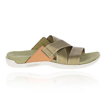 Merrell District Maya slide kvinder ' s sandaler