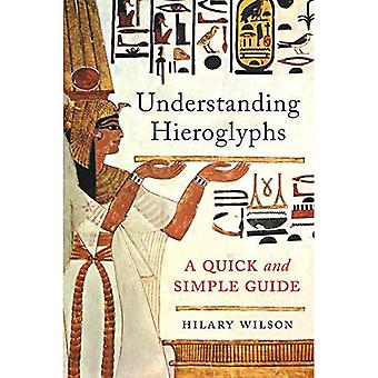 Understanding Hieroglyphs: Aa� Quick and Simple Guide