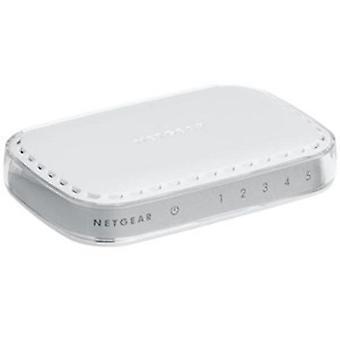 Netgear NTGGS608 8-Port Gigabit Ethernet Desktop Switch