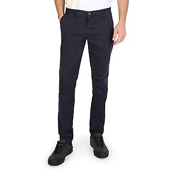 Rifle Men Blue Trousers -- 7373098032