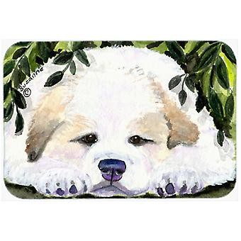 Golden Retriever Kitchen or Bath Mat 24x36